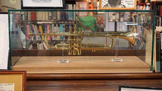Humphrey Lyttelton Trumpet