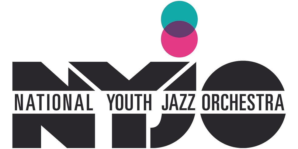 NYJO Ambassadors | Livestream Concert