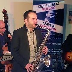 Donate to The Jazz Centre UK
