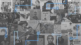 UK Jazz Network Centre