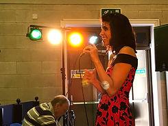 Sara Dowling