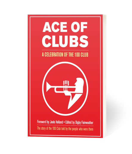 Ace of Clubs Mockup