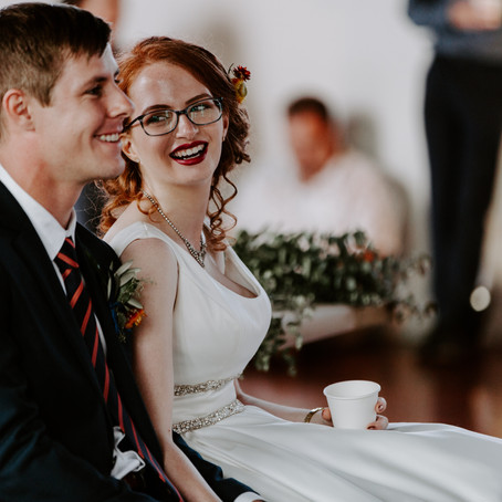Top Tips for Your Big Day
