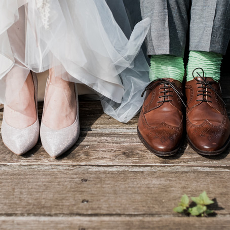 COVID-19 and Your At-Home Wedding: Your Next Steps