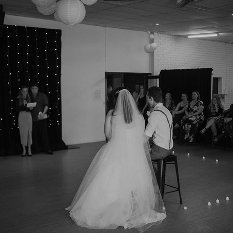 5 Tips to Writing Your Wedding Speech