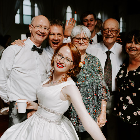 7 Ways to Make Family-Photos Easier at Your Wedding