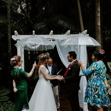 How to handle COVID-19 as a Bride