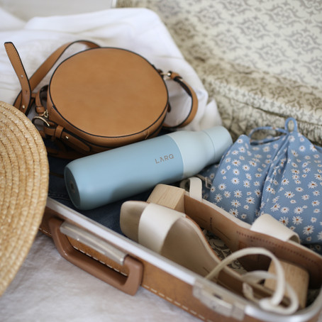 15 Things to Pack for the Night Before Your Wedding