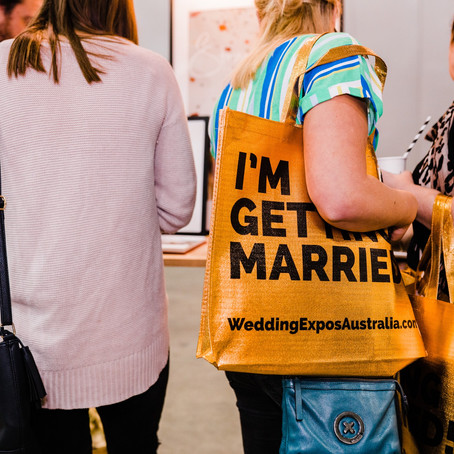 How to get the most out of your next Wedding Expo