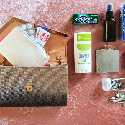 Wedding Day Emergency Kit: What you should include