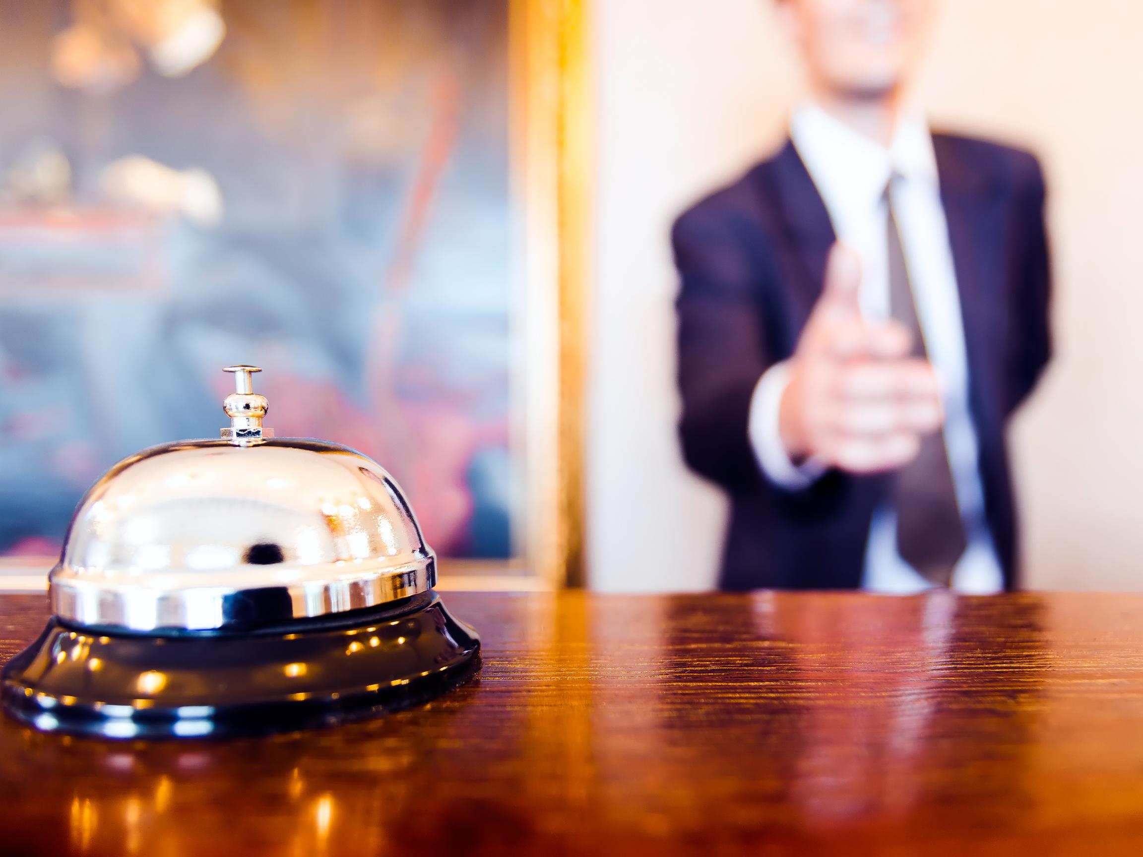 Strategisches Marketing Hotellerie