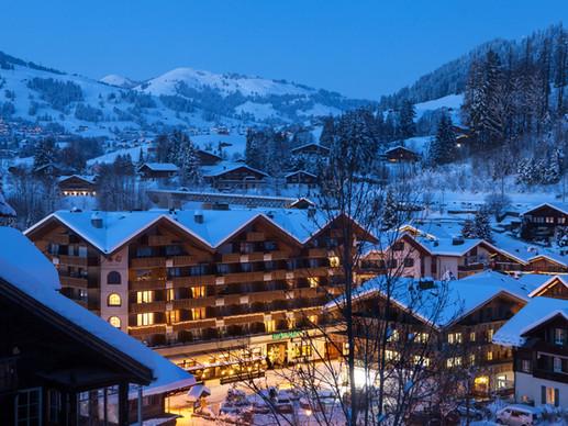 Anekdote aus meiner Lehre im Wander- & Gourmethotel Bernerhof Gstaad