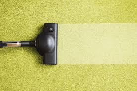 Clean Green Bristol hoovering