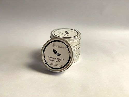 Conscious Body Co's Savasana Body Balm