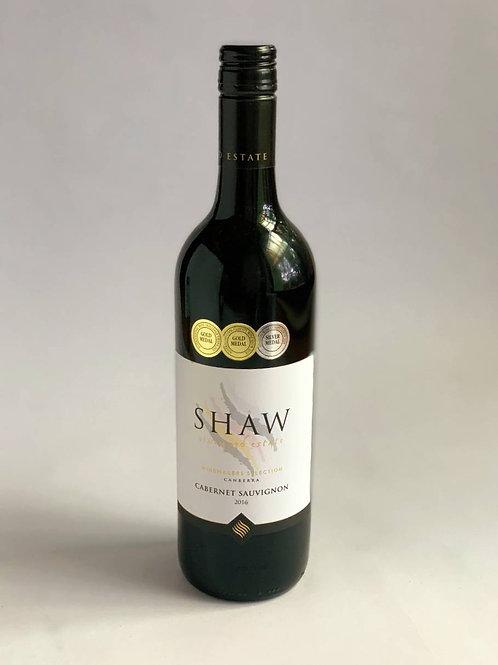 Shaw Vineyard 2016 Cabernet Sauvignon