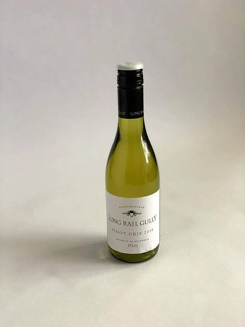 375ml Long Rail Gully 2018 Pinot Gris