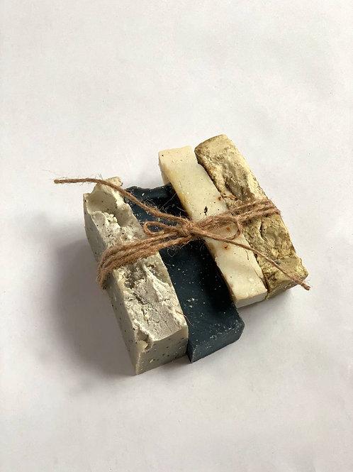 Conscious Body Soap Bundle