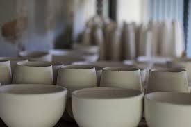Deep Blue Ceramics