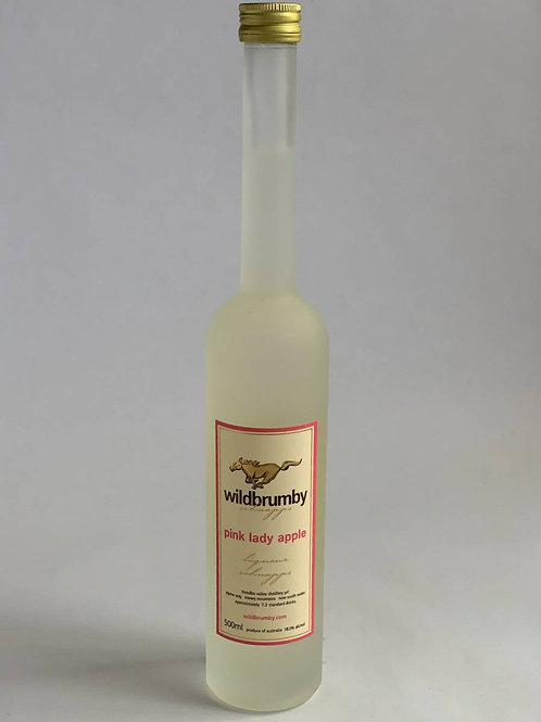 Wildbrumby Pink Lady Apple Schnapps