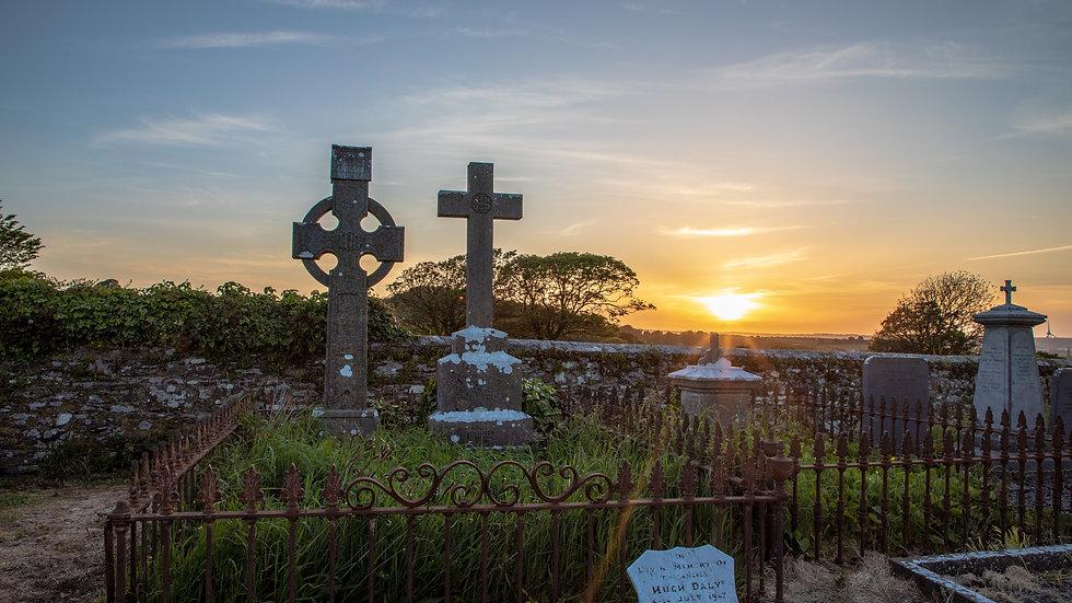 Templebready Cemetery
