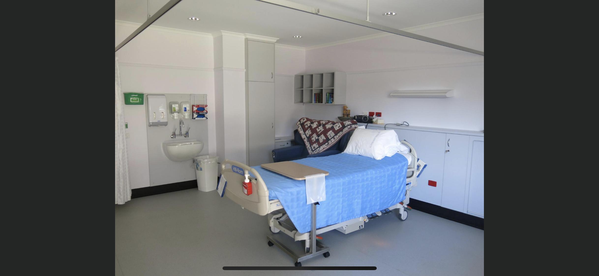 Palliative Care Ward
