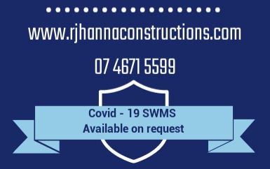 Covid 19 SWMS Construction