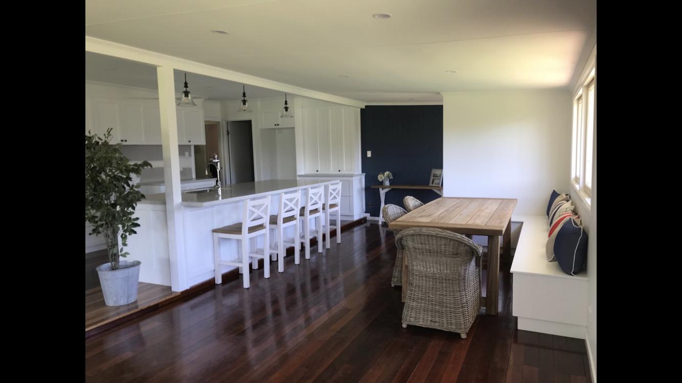 Bespoke Kitchen -