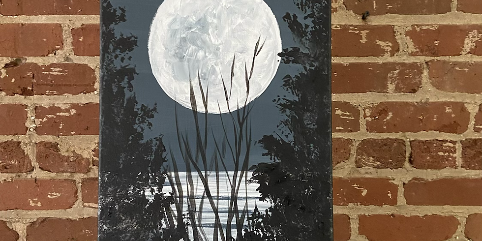 Moon River 9/14