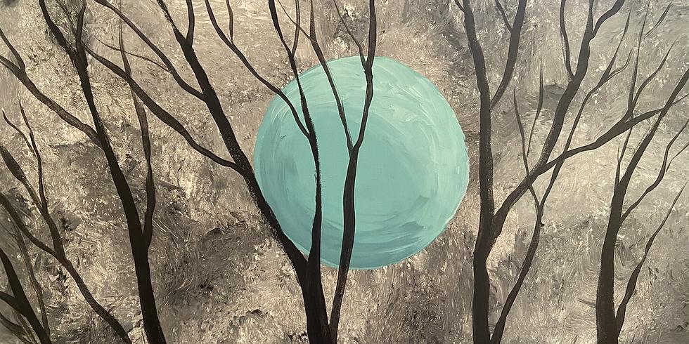 Turquoise Moon 9/7