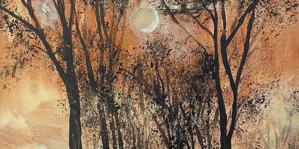 Crescent Moon9/17