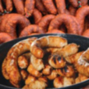 Azar Sausage Jacksonville, Fl