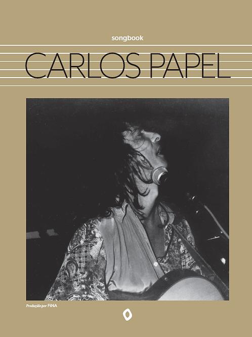 Songbook Carlos Papel
