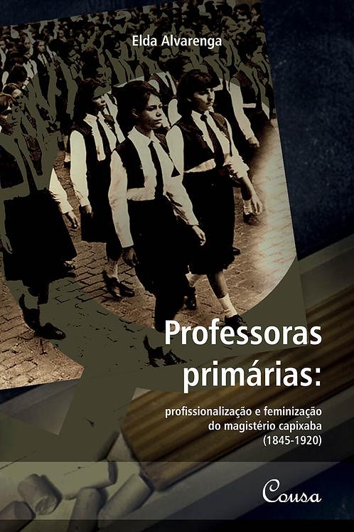 Professoras Primarias
