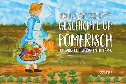 Coletânea de Histórias em Pomerano - Geschichte up Pomerisch