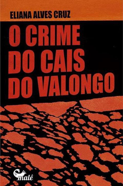 Kit BlackBox: O crime do caís do Valongo, de Eliane Alves Dias