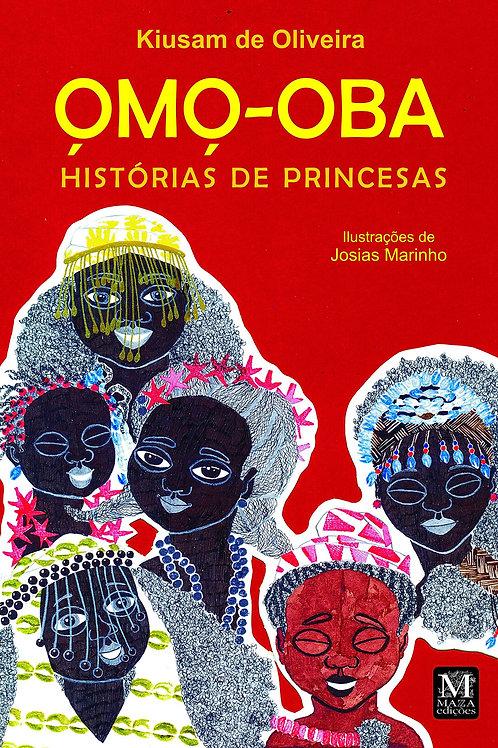 Omo-oba - Historias de Princesas