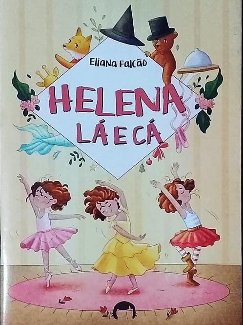 Helena Lá e Cá