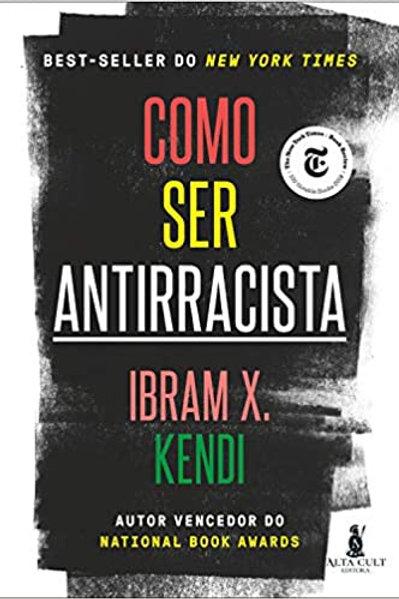Kit BlackBox: Como ser Antirracista, de Ibram X. Kendi