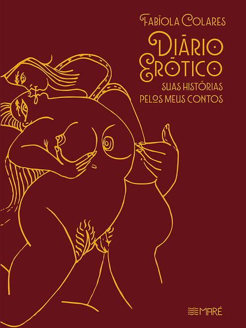 Diário Eróticos: Suas histórias pelos meus contos