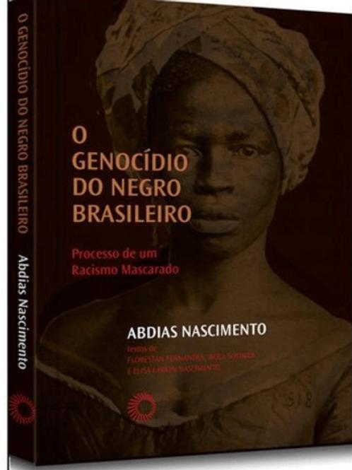 Kit BlackBox: O Genocídio do Negro Brasileiro, de Abdias do Nascimento