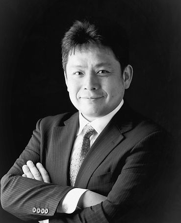 Kazuori Saito
