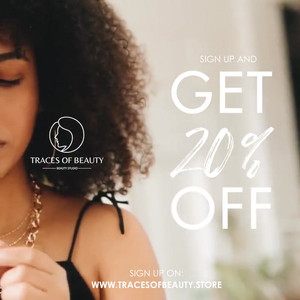 Traces of Beauty Promo