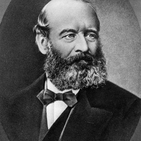 Alfred Escher — a Faustian Entrepreneur