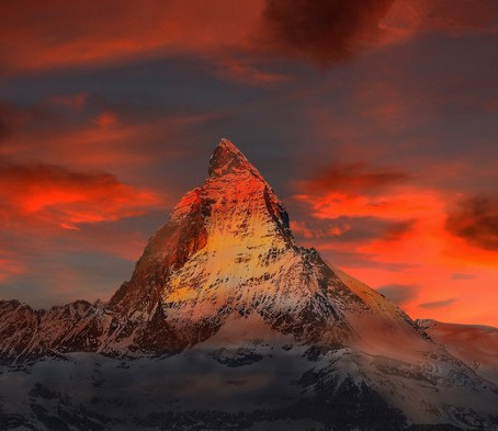 Crypto & Switzerland - a complicated story