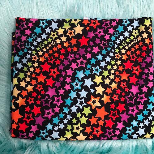 Michelle's Rainbow Stars- SWIM
