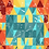 Thumbnail: Michelle's *FAT HALF Cut* Bright Triangles - Cotton Lycra