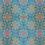 Thumbnail: Michelle's **1 Yard** Colorful Mandala- Cotton Lycra