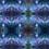 Thumbnail: Michelle's 1 yard cut of Cosmic Nights- Cotton Lycra