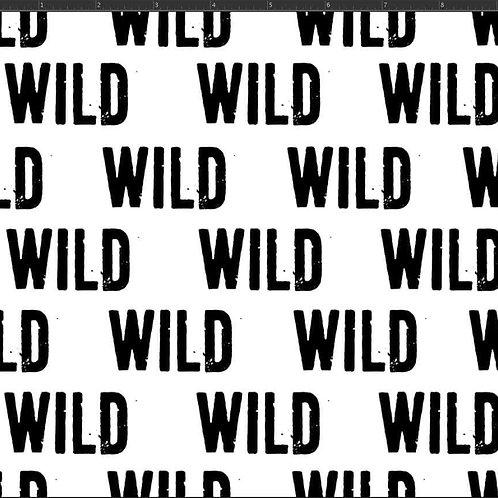 Re-Print of Wild Words