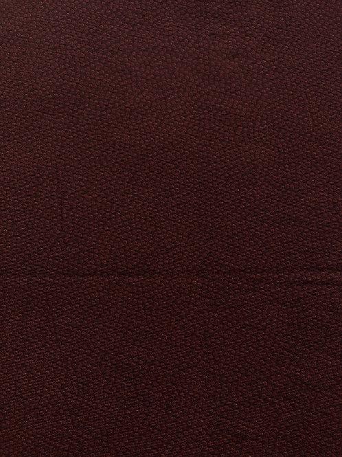 Michelle's 1 Yard cut of Football Skin -Light Cotton Lycra
